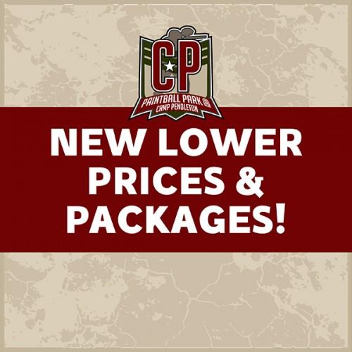 lower pricing
