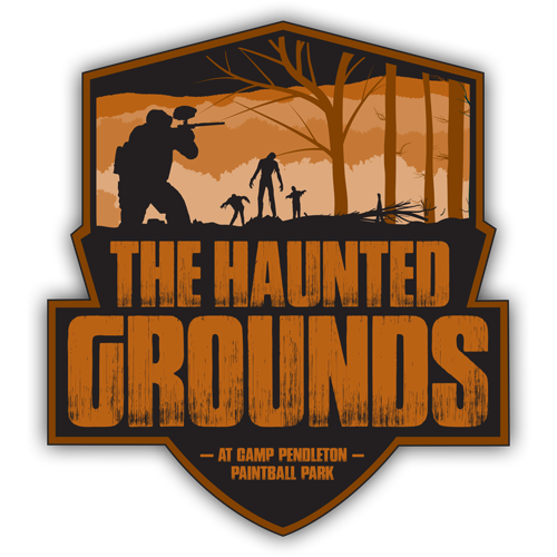 Haunted Grounds The Paintball Park At Camp Pendleton